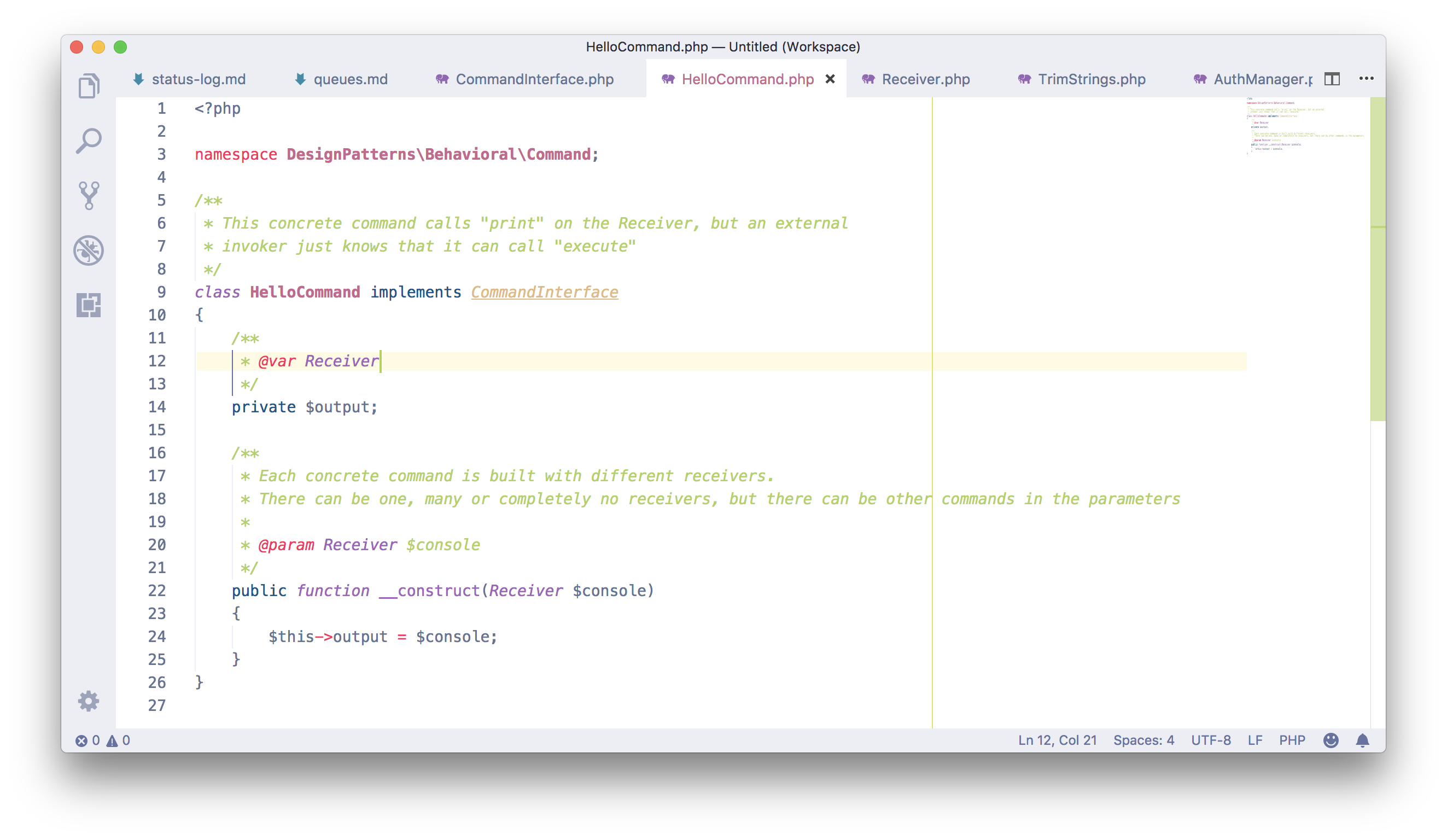 Best VS Code themes - January 2019 – Amit Merchant – Software Engineer
